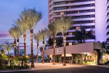 Irvine Marriott image 1