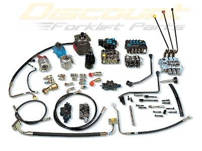 Discount Forklift Parts image 8