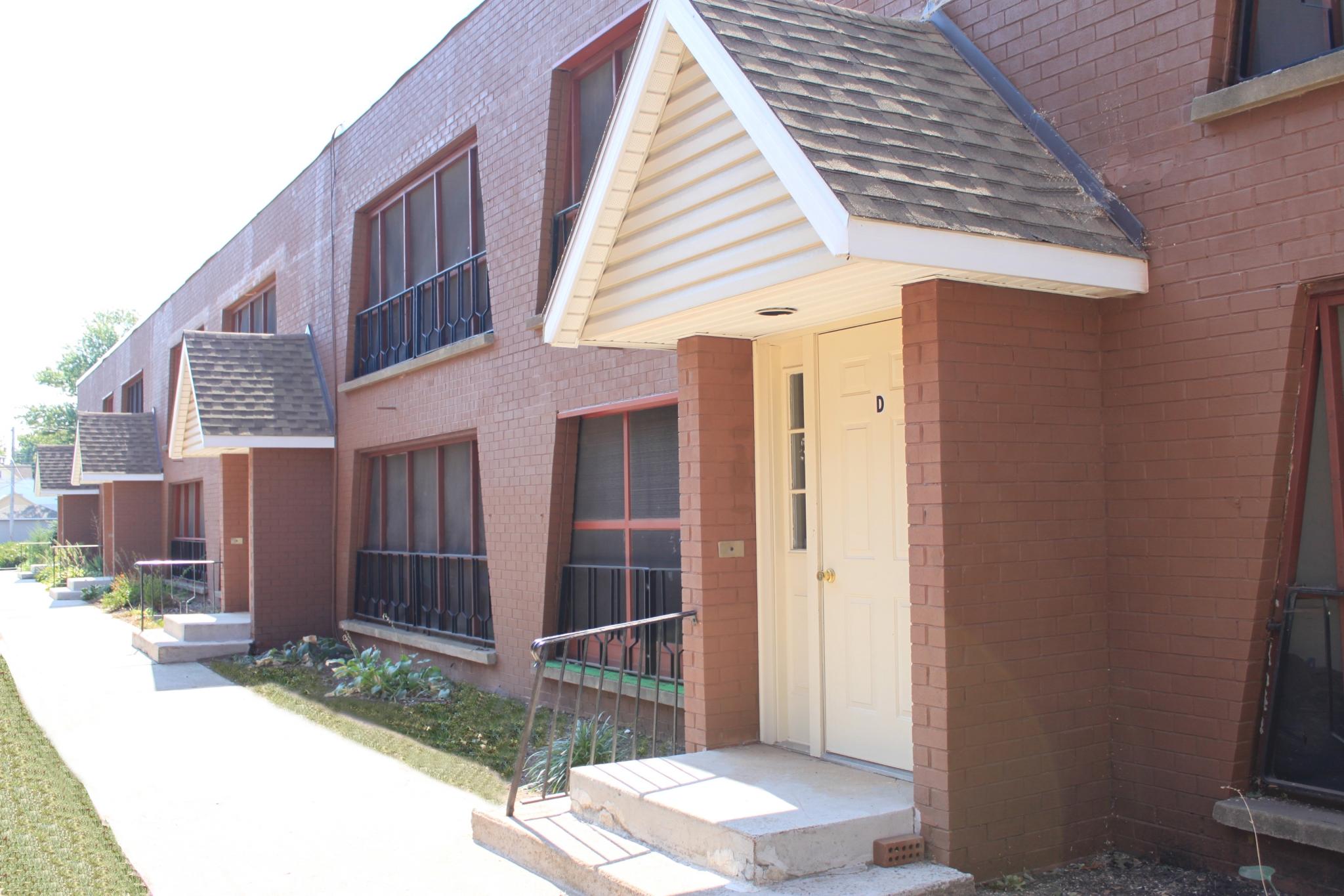 Lansdale Village Apartments image 2