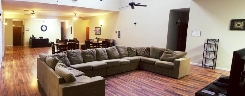San Antonio Recovery Center image 2