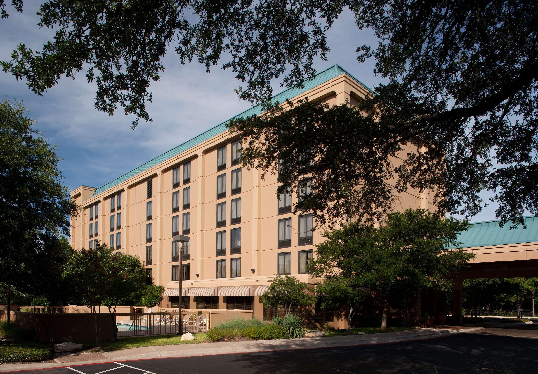 Hampton Inn Austin-NW/Arboretum