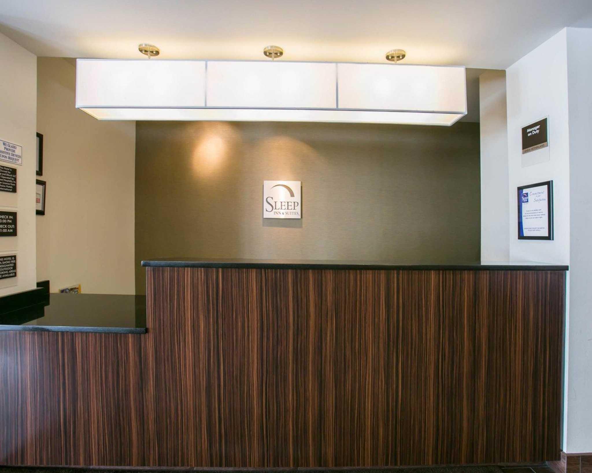 Sleep Inn & Suites Austin - Northeast image 9