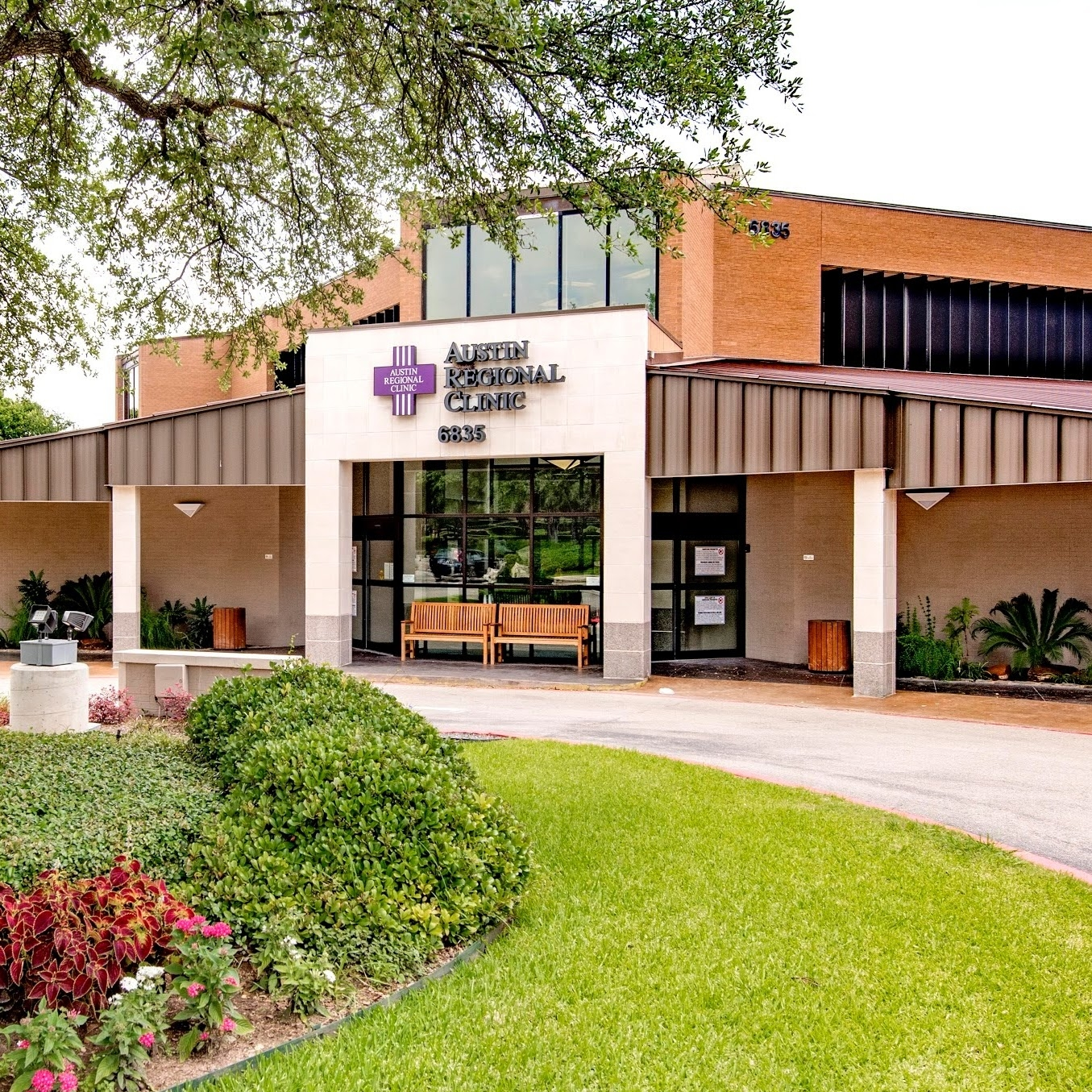 Austin Regional Clinic: ARC  Far West