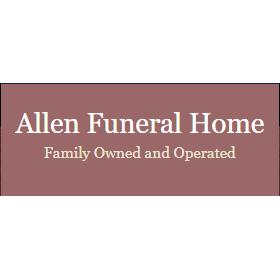 Allen Funeral Home image 2