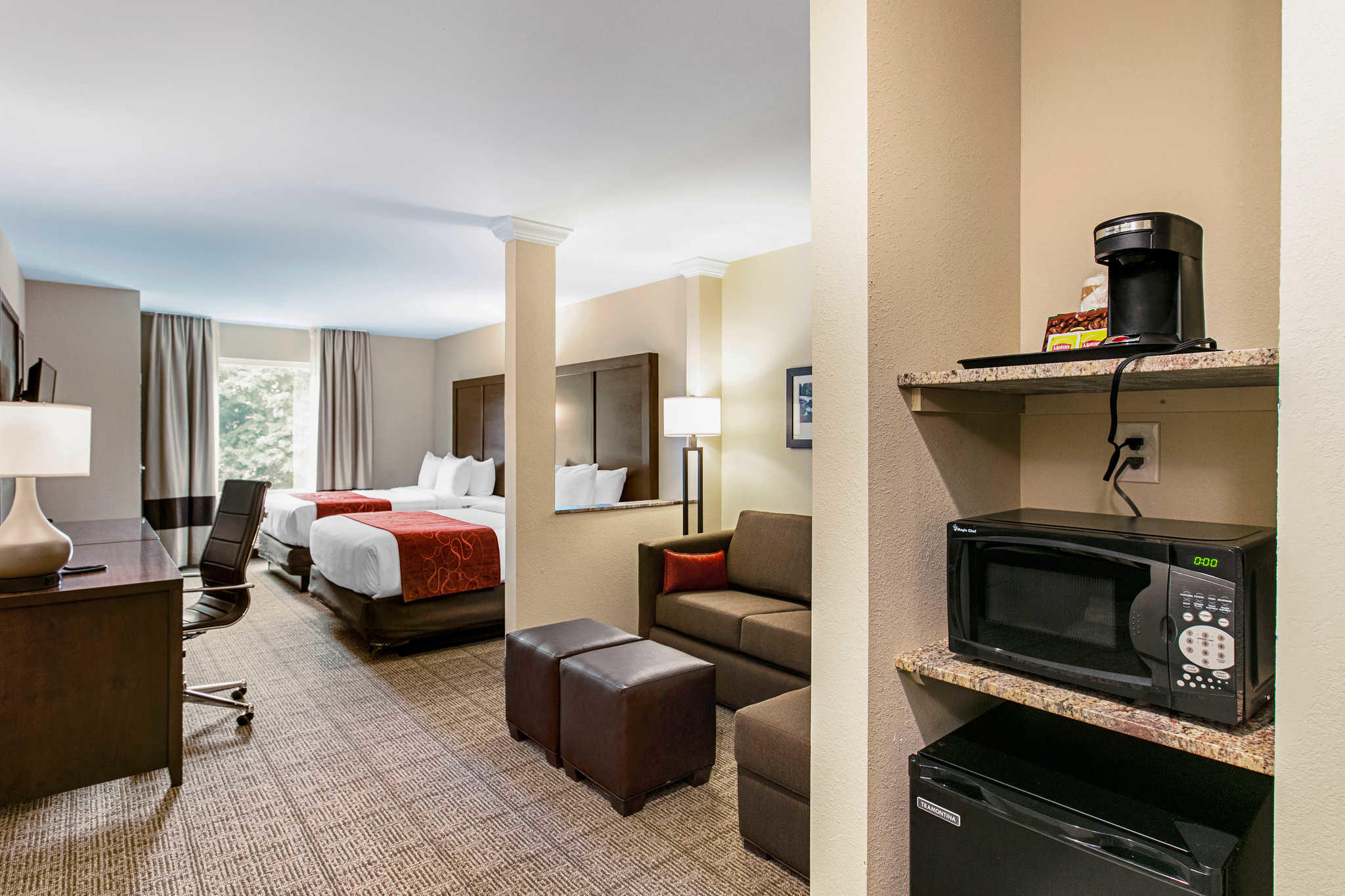 Comfort Suites image 27