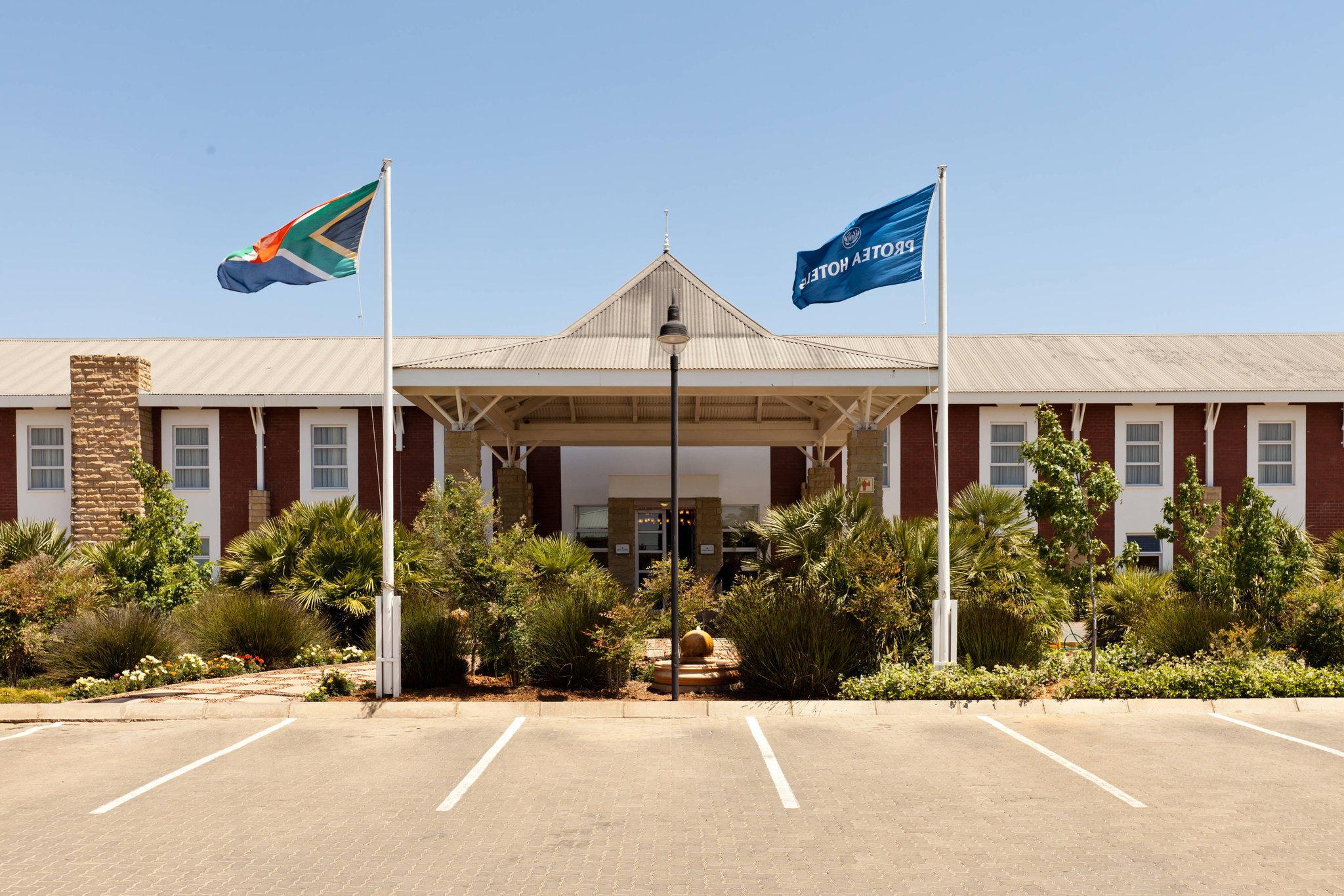 Protea Hotel by Marriott Bloemfontein