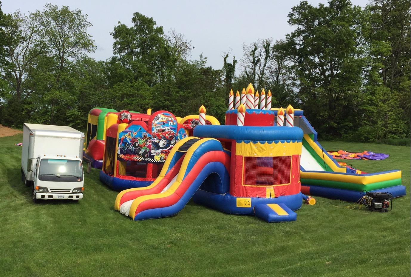 Incredible Inflatables LLC image 12