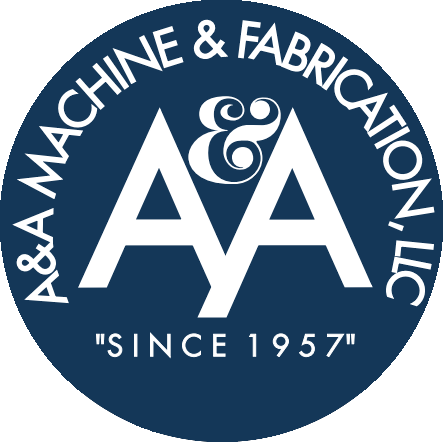 A & A Machine & Fabrication LLC