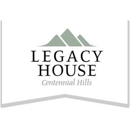 Legacy Centennial Hills