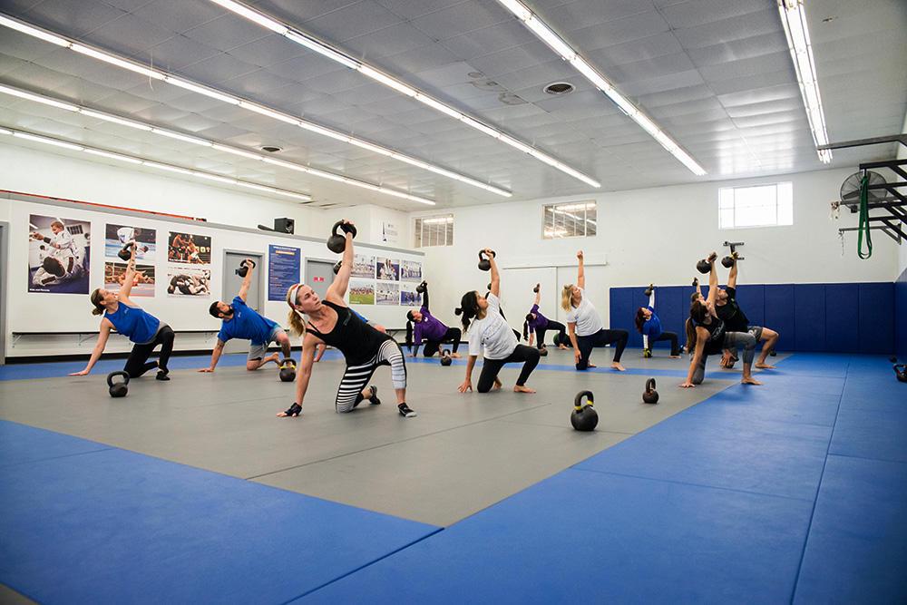 Morumbi Jiu Jitsu & Fitness Academy - Ventura image 22