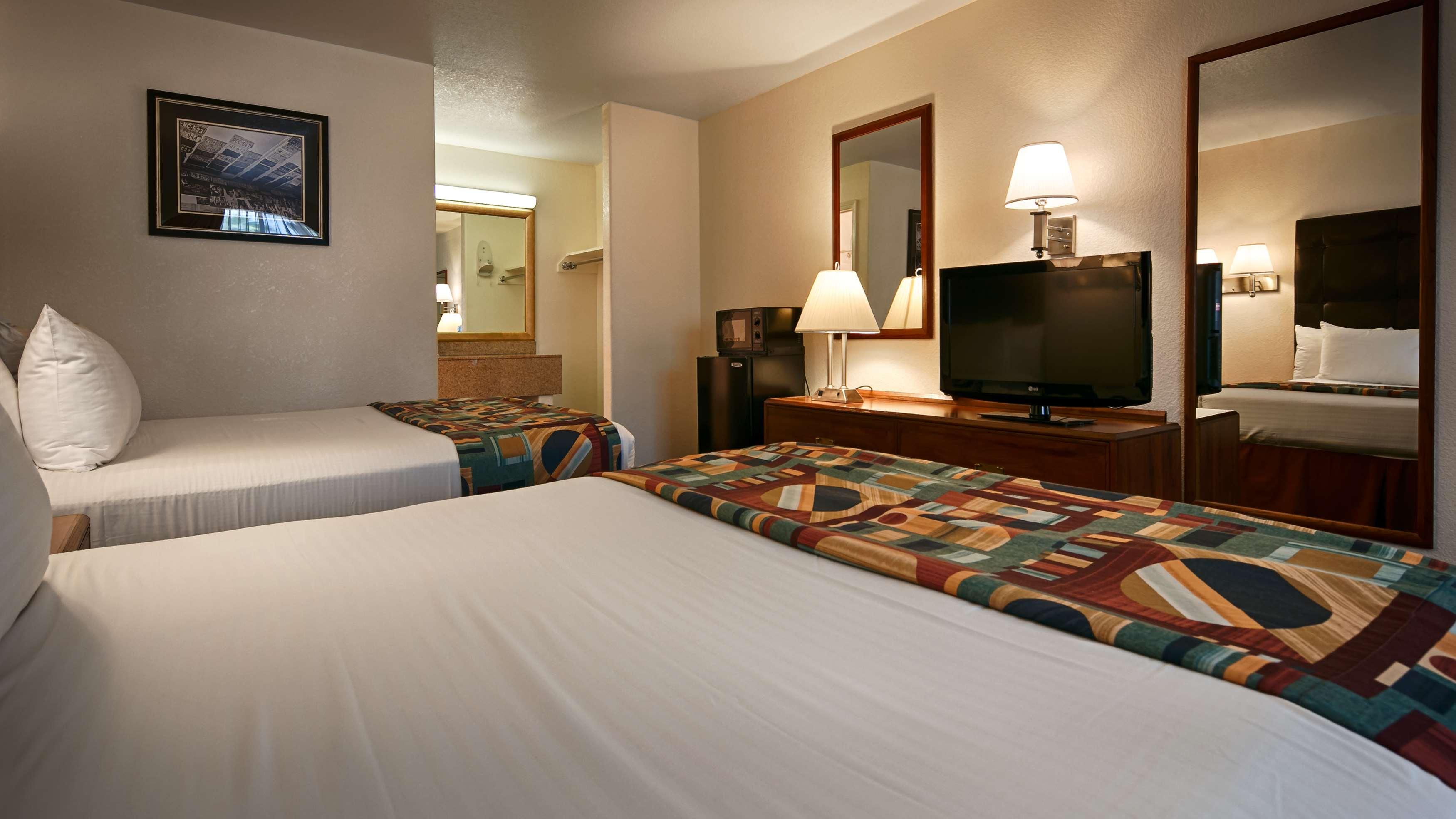 Best Western Colorado River Inn image 10
