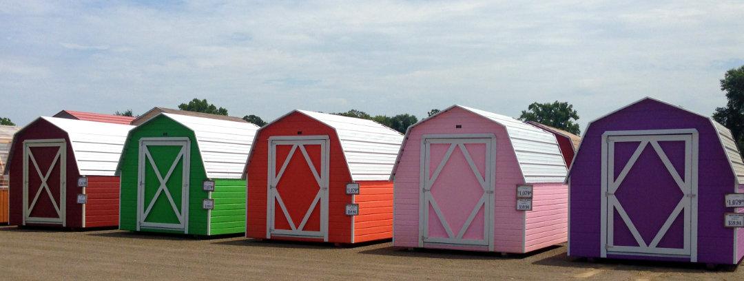 Ron's Portable Buildings image 4