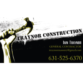 Traynor Construction