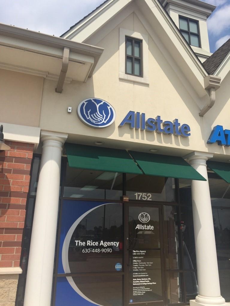 Duane Rice: Allstate Insurance image 4