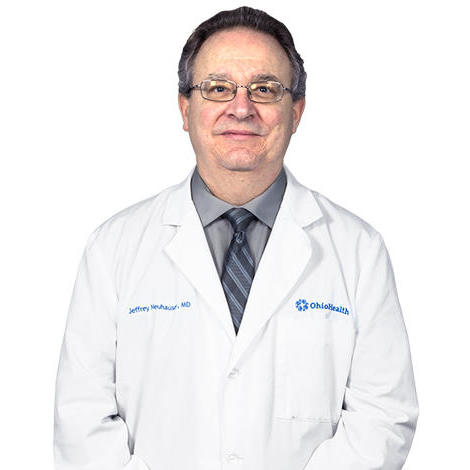 Image For Dr. Jeffrey Lee Neuhauser MD
