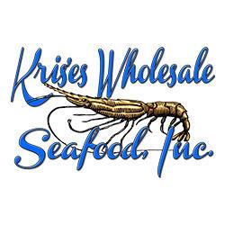 Kris'es Wholesale Seafood Inc