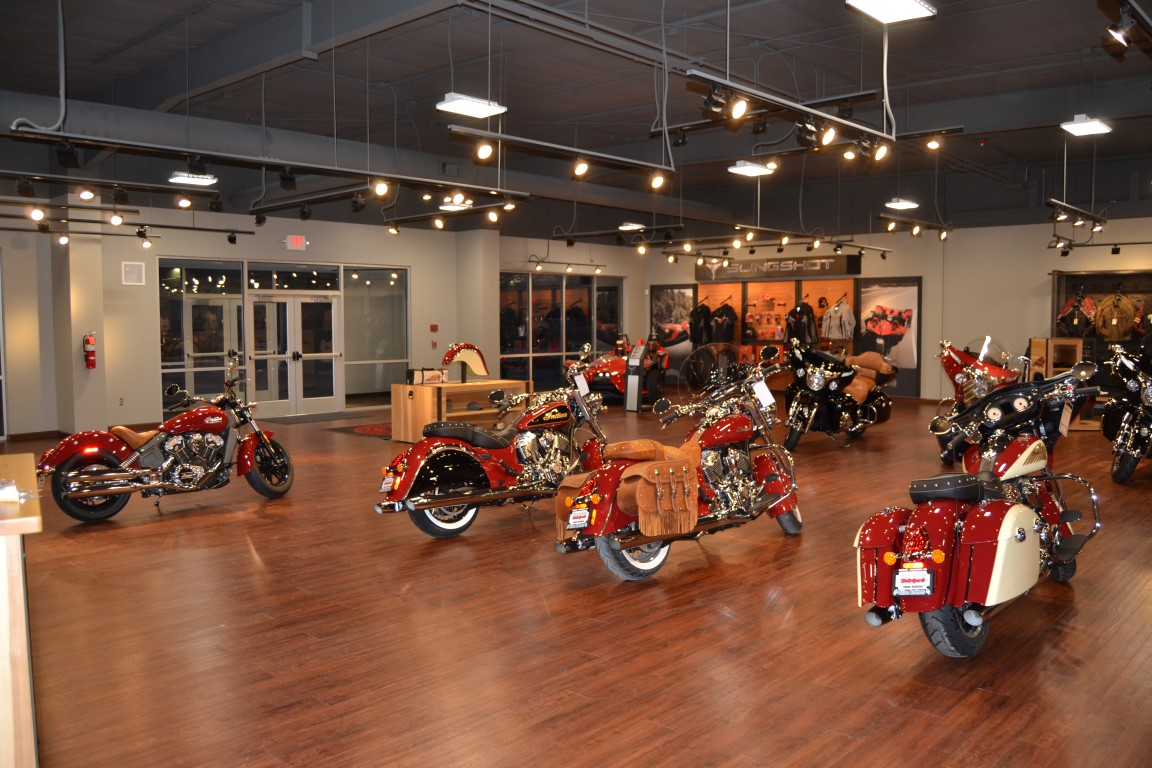 Dillon Brothers Indian Motorcycle image 14