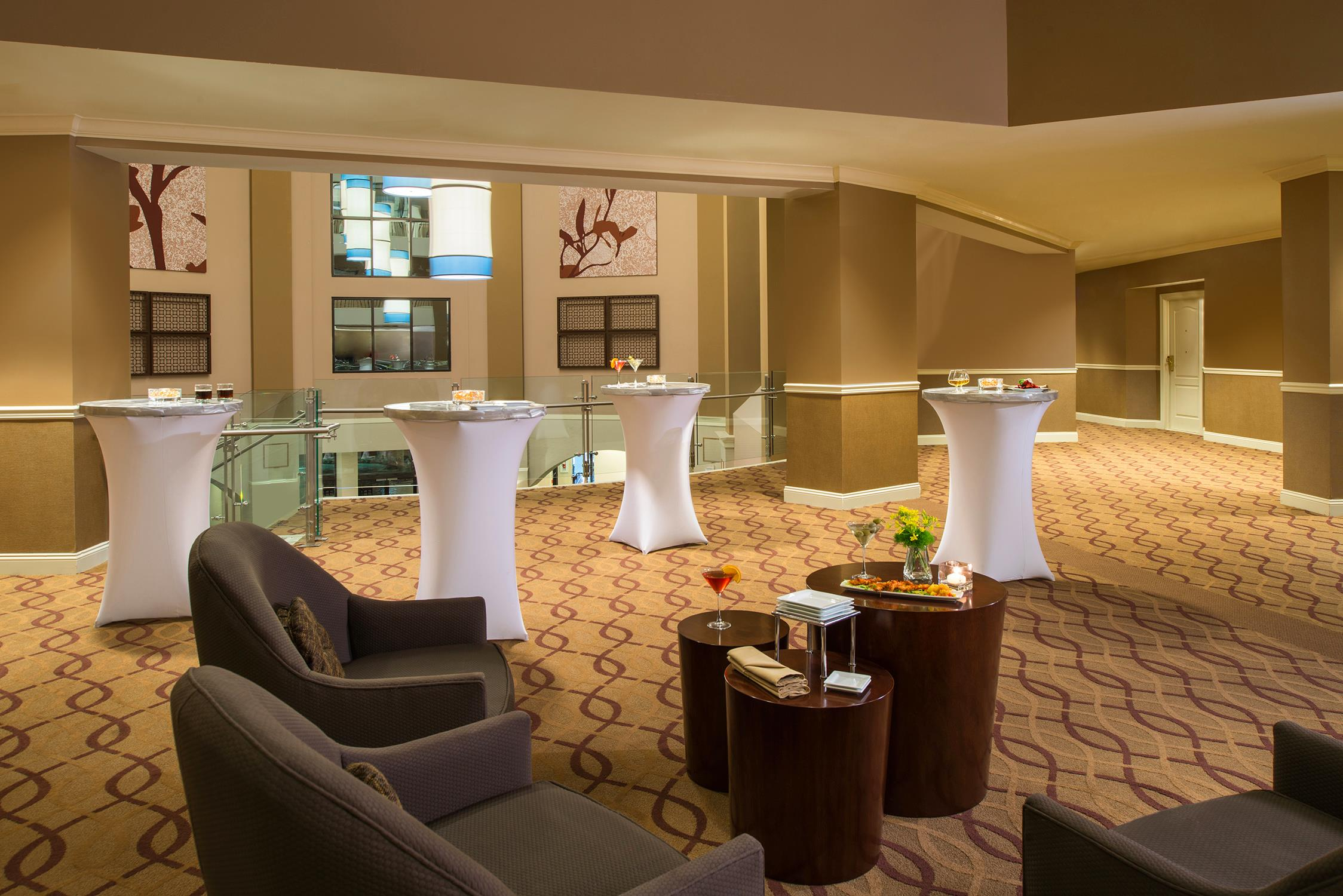 Sheraton Wilmington South Hotel image 40