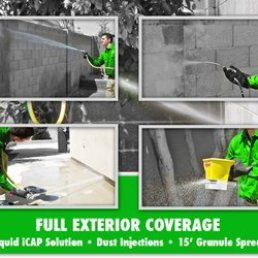 TruForce Pest Control image 1