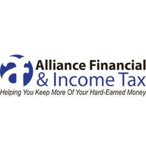 Alliance Financial & Income Tax