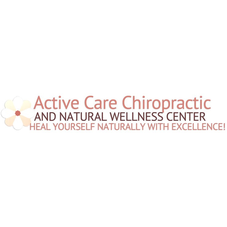 Active Care Chiropractic and Natural Wellness Center  Sayyed and Associates