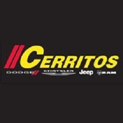 Cerritos Dodge Chrysler Jeep RAM Logo