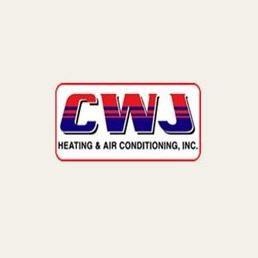 CWJ Heating & Air Conditioning Inc.