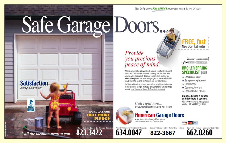 American garage door supply garage door repair parts - American Garage Doors Inc 1063 Ridge Rd Lackawanna Ny Garage Doors Repairing Mapquest