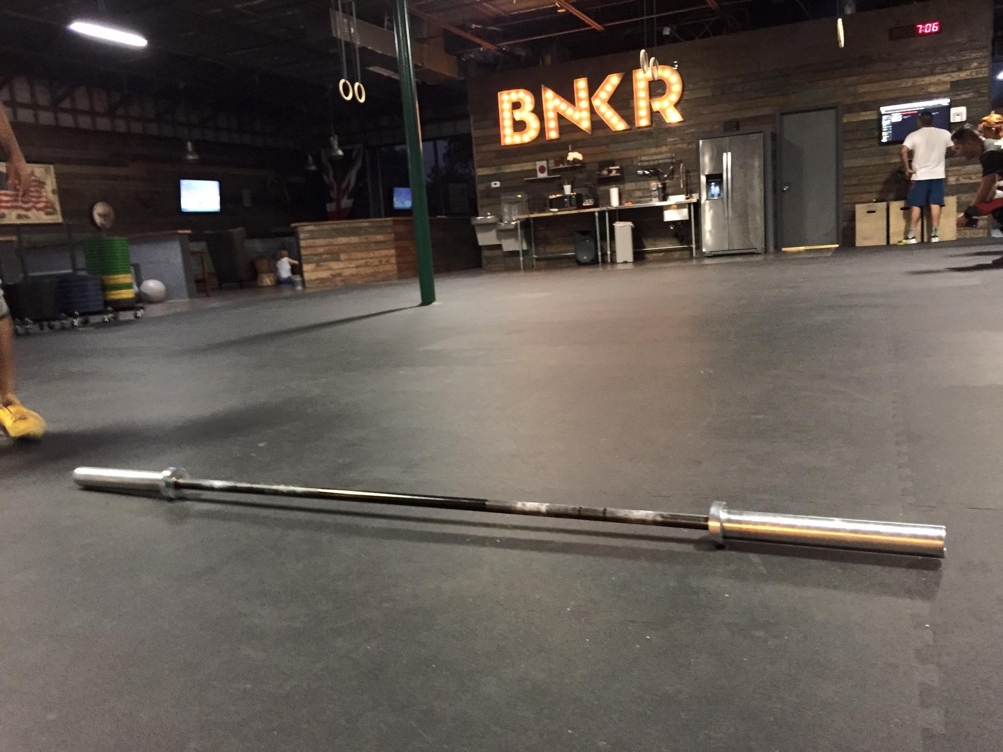 CrossFit BNKR Richmond image 2