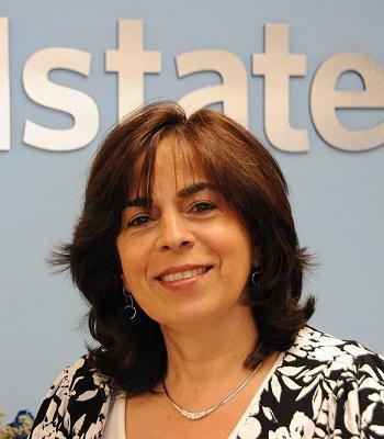 Allstate Insurance: RoseAnn Vercillo