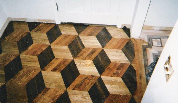 David Wood Floors, Inc image 3