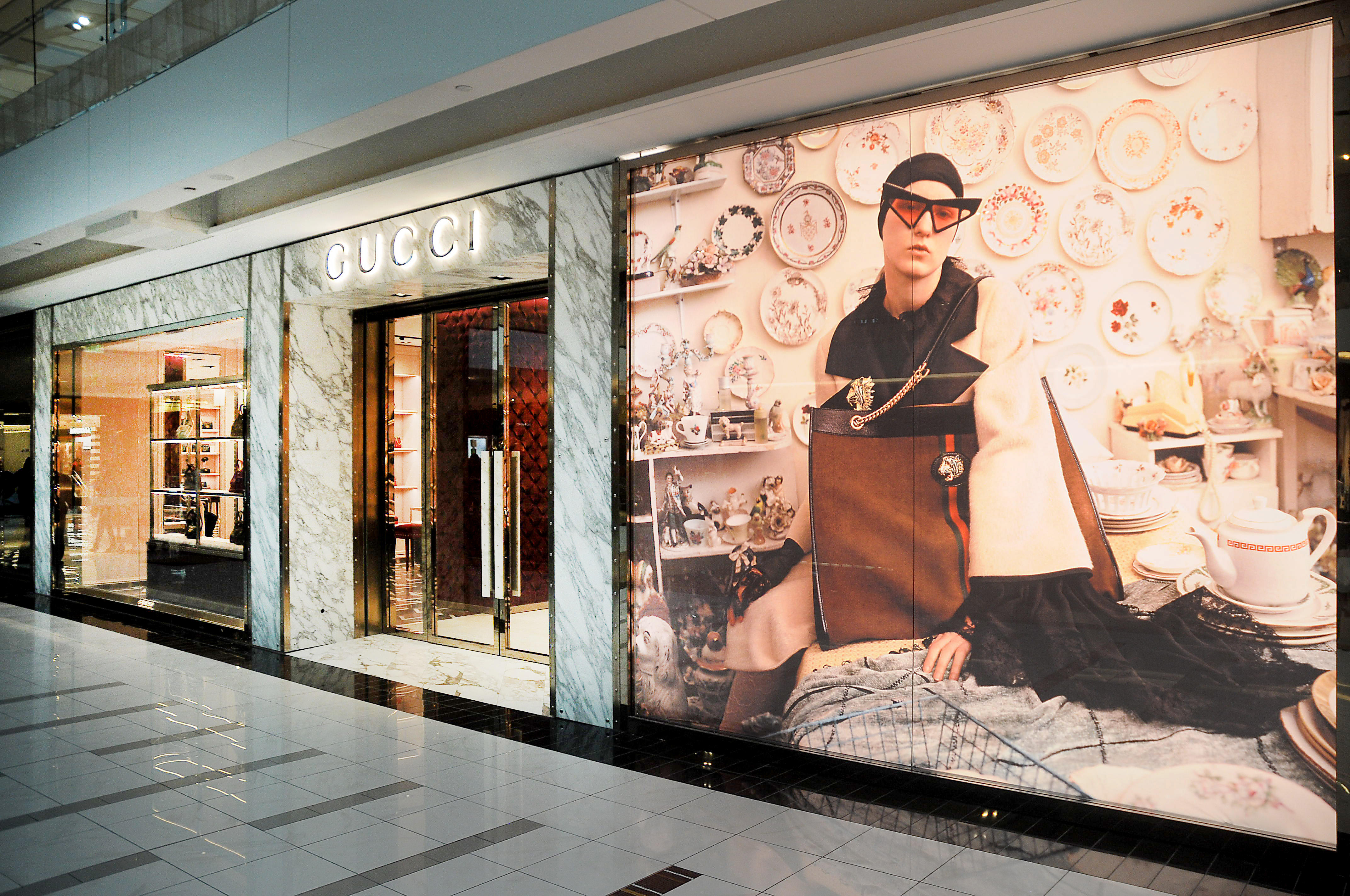 Gucci at The Galleria image 0
