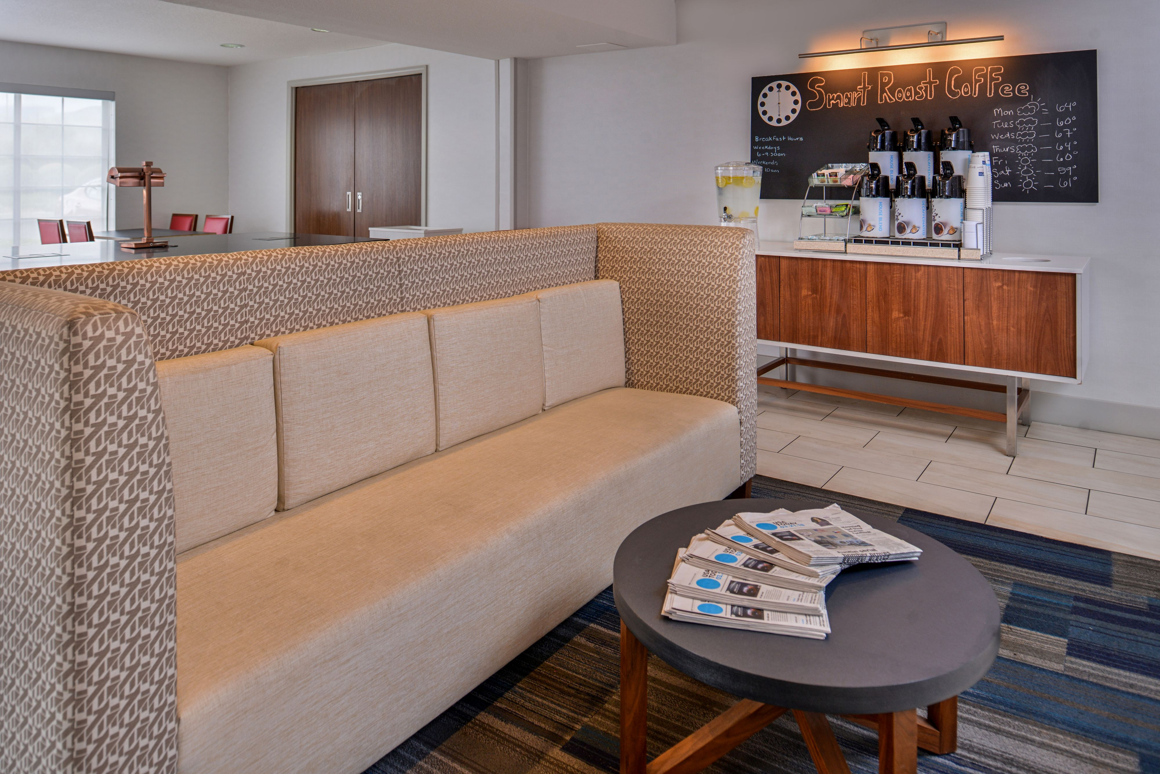 Holiday Inn Express Westley North- Patterson Area image 5