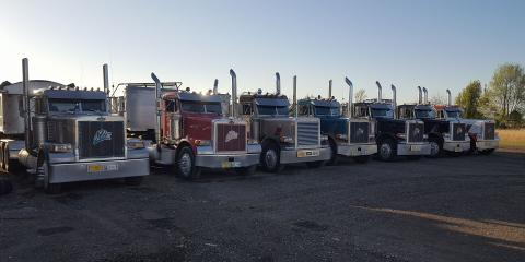 Zach Pearson Trucking image 0