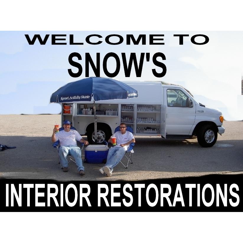 Snows Auto Interior Restoration