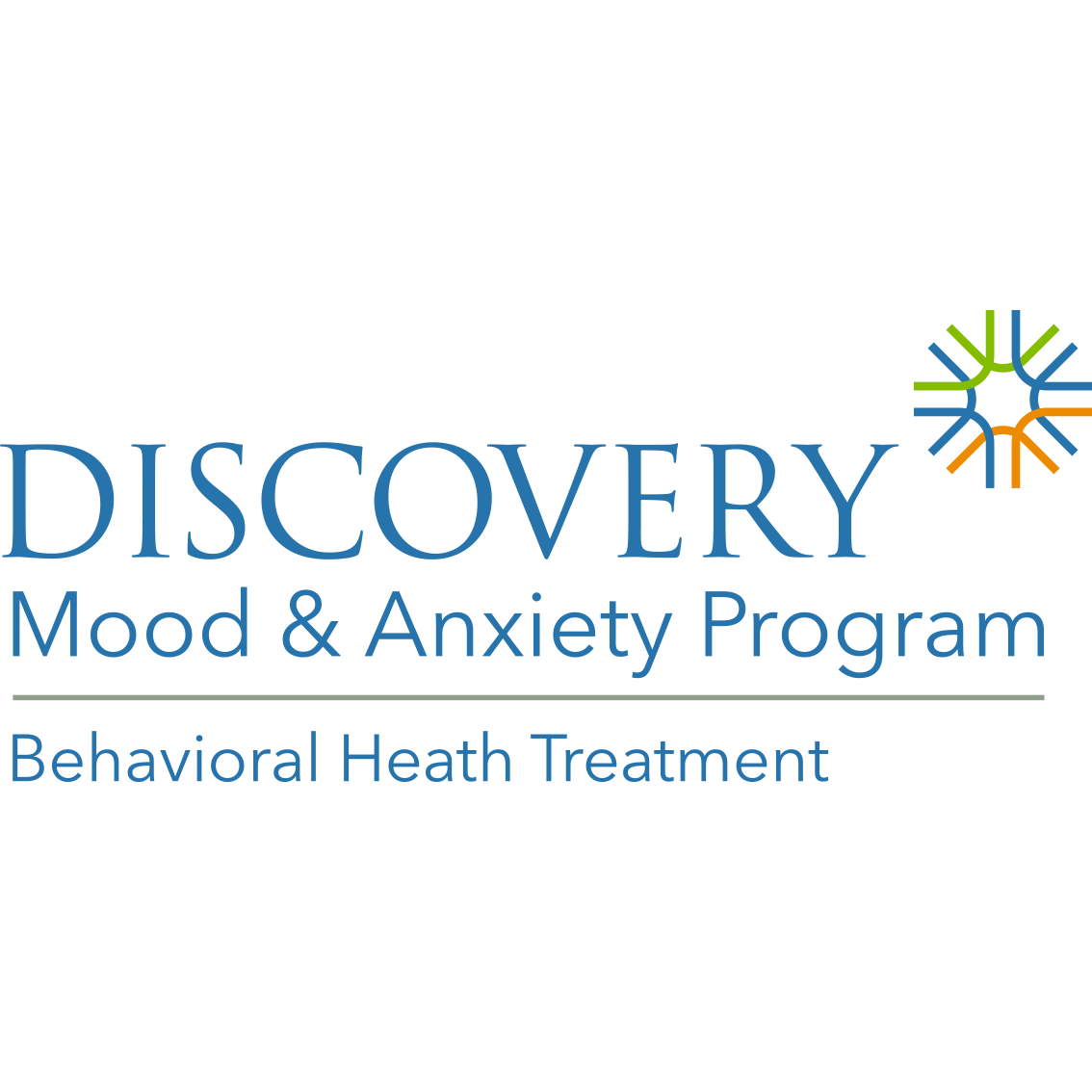 Discovery Mood & Anxiety Program | New Haven Outpatient Treatment
