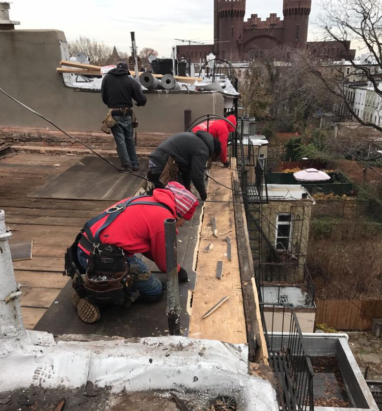 Royal Roofing & Siding Brooklyn image 3