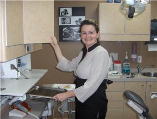 Clinique dentaire Dr Jacques Vaillancourt et Dr Nadia Fournier à Windsor