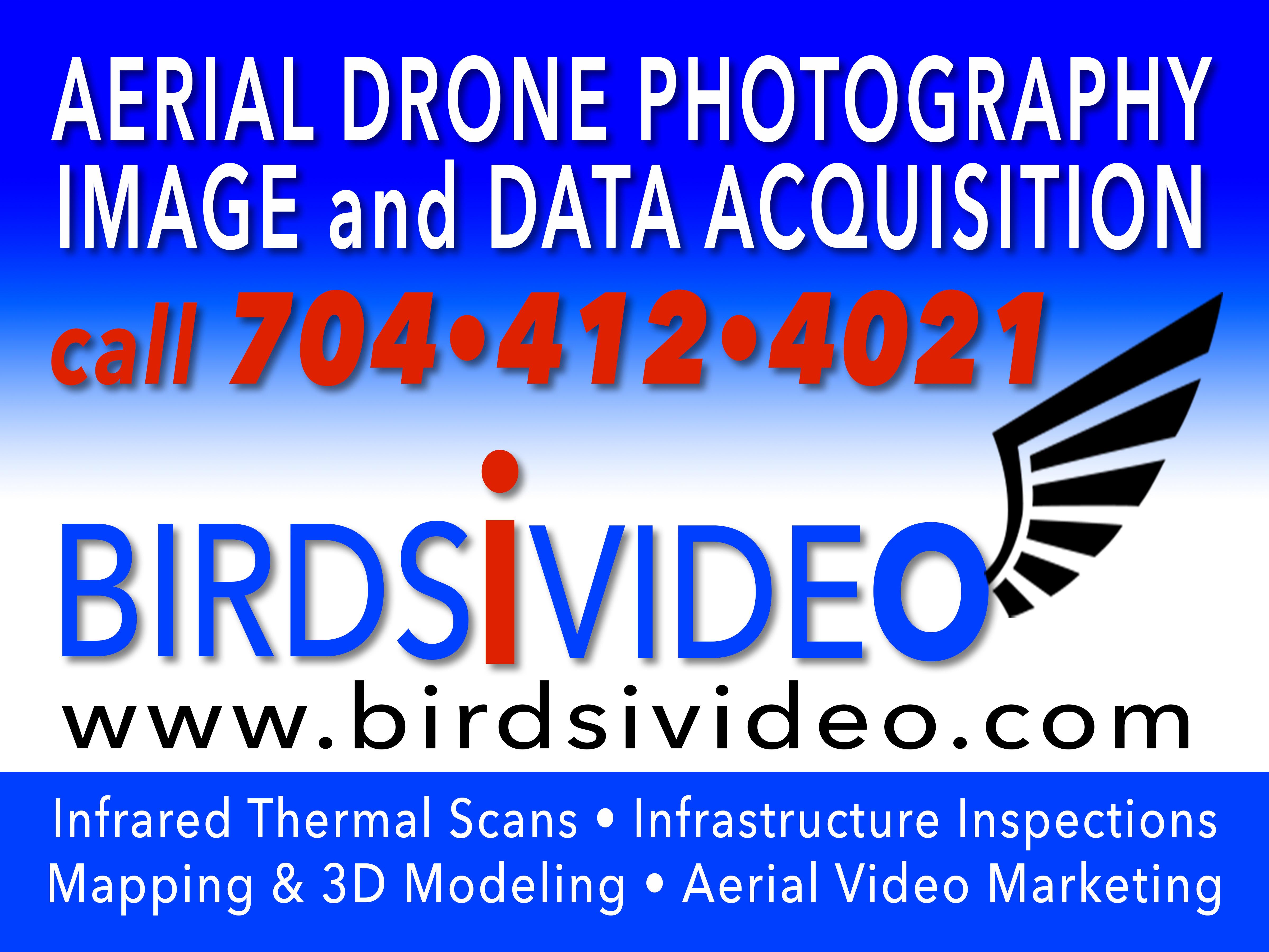 BIRDSiVIDEO Charlotte (Dickson Drone Imagery LLC) image 4
