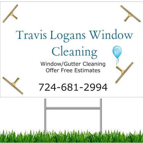 Travis Logan's Window Cleaning image 1