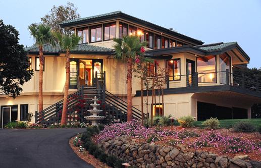 Bayside Marin Treatment Center