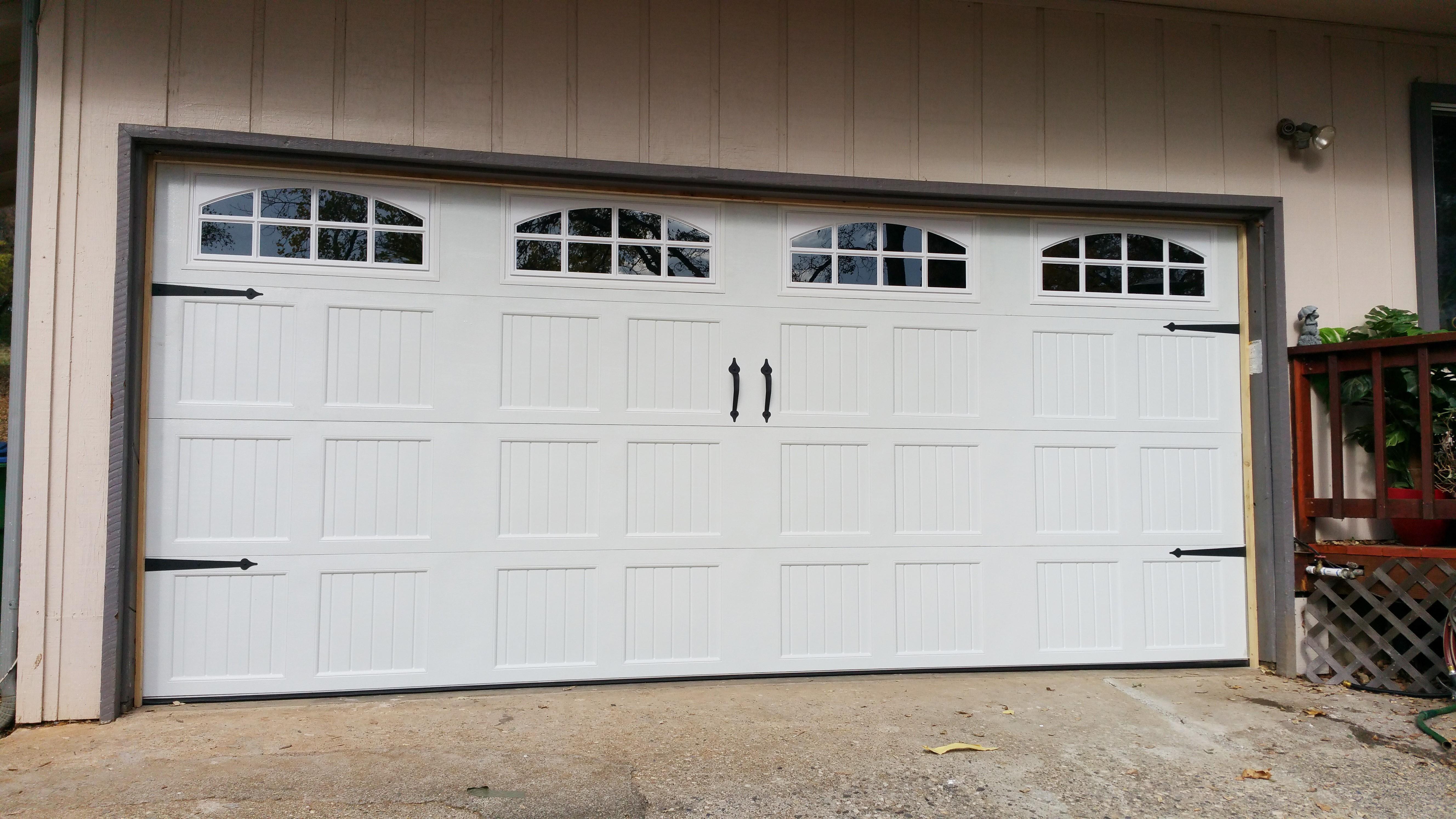 GR8 Garage Door image 3