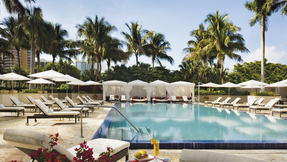 The Ritz-Carlton Coconut Grove, Miami in Miami, FL, photo #2