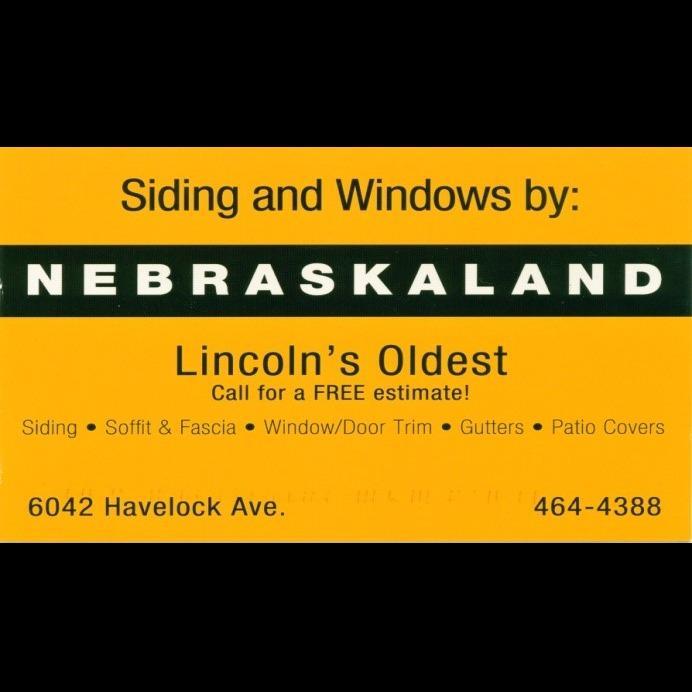 Nebraskaland Siding & Windows