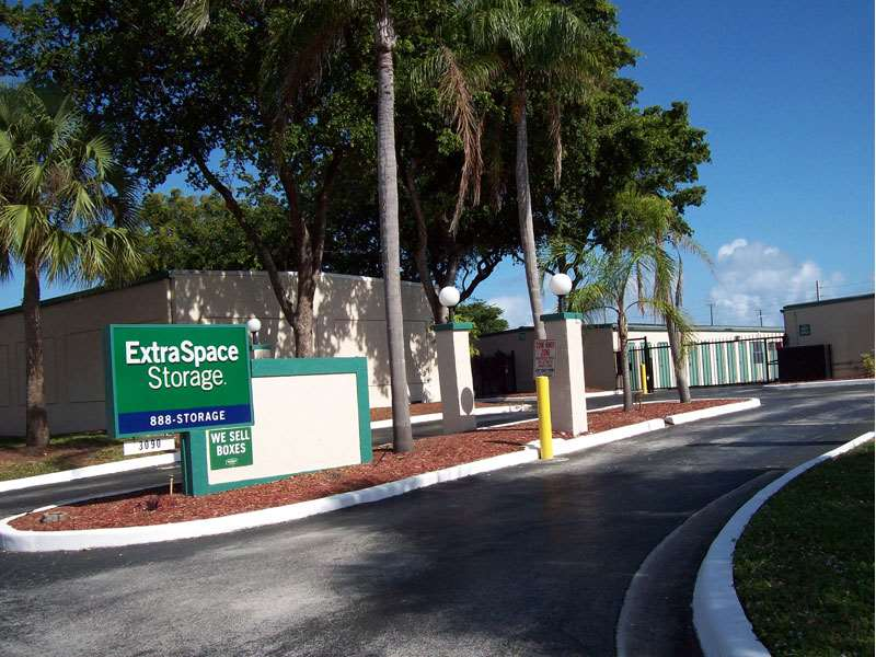 Merveilleux Extra Space Storage 3090 NW 2nd Ave Boca Raton, FL Warehouses Self Storage    MapQuest