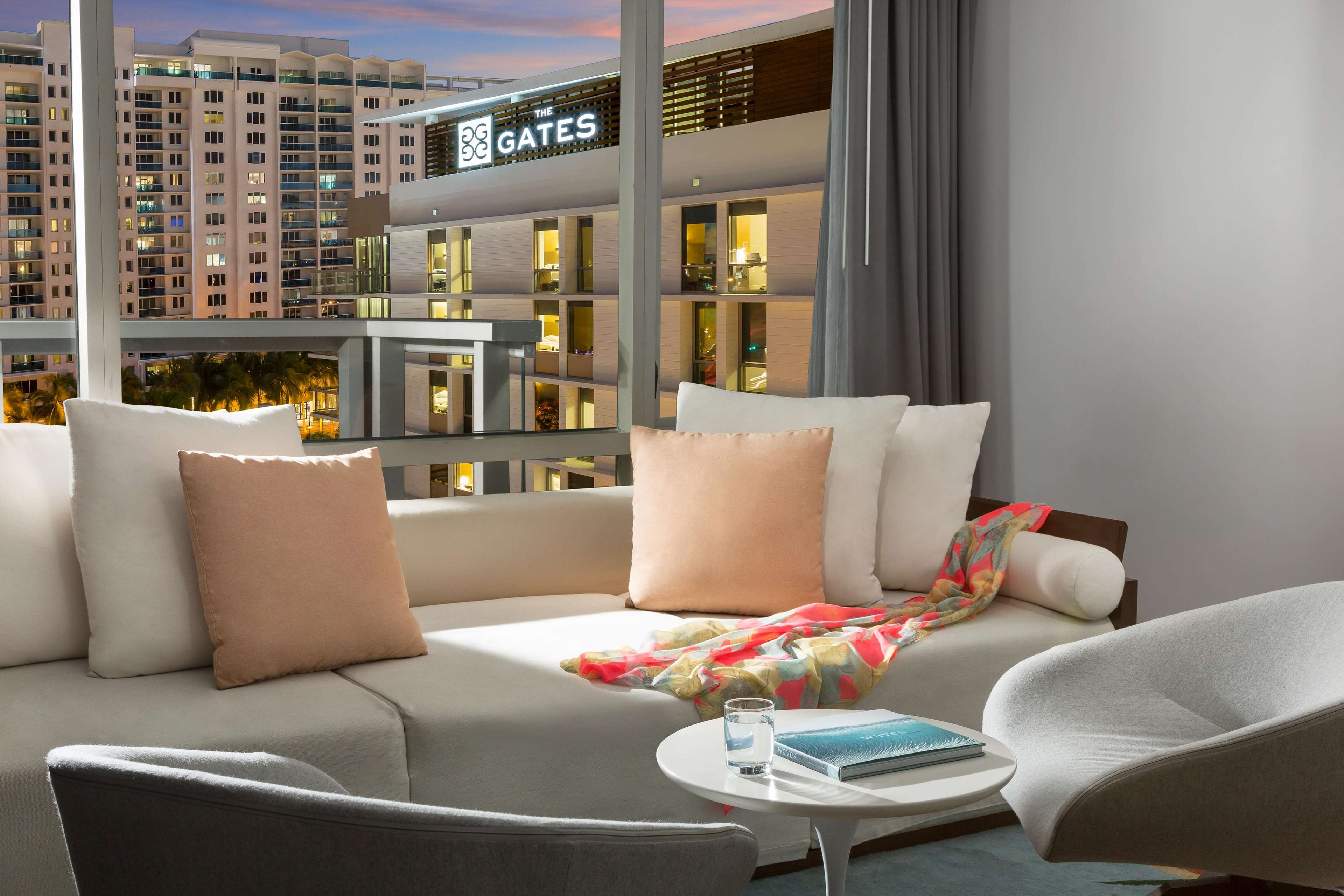 The Gates Hotel South Beach - a DoubleTree by Hilton image 47