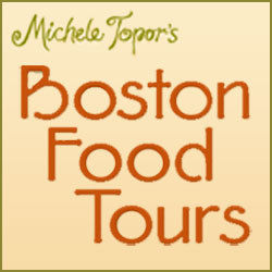 Michele Topor's Boston Food Tours image 2