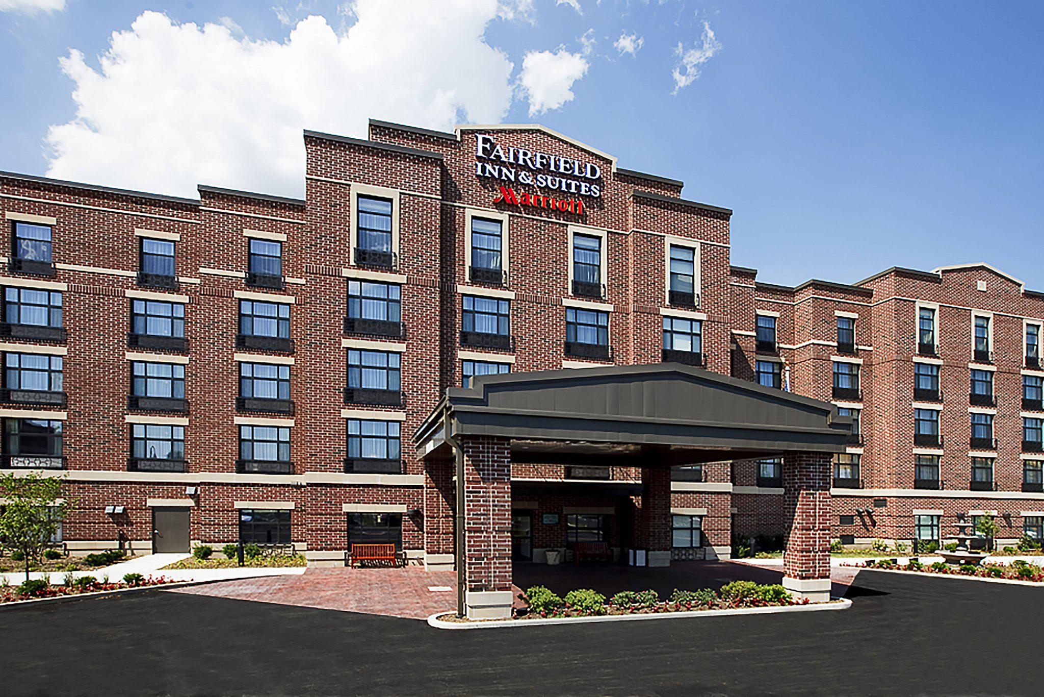 Fairfield Inn & Suites by Marriott South Bend at Notre Dame