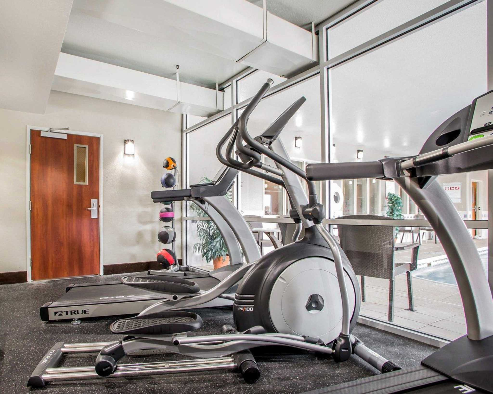 Comfort Inn & Suites Waterloo – Cedar Falls image 31
