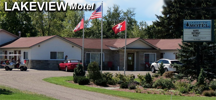 Lakeview Motel And Cottage Youngstown Ny